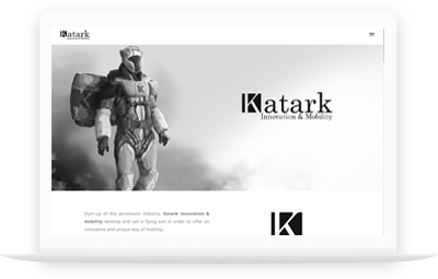 project katark im by Raphael Andrieu