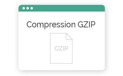 Comment activer la compression GZIP